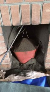 clean and sweep chimney swept1 Clean and sweep - Chimney sweep based in Brighton/Saltdean