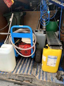 IMG 2695 Clean and sweep - Chimney sweep based in Brighton/Saltdean